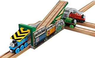 Fisher-Price Thomas & Friends Wooden Railway, Tipping Tidmouth Bridge