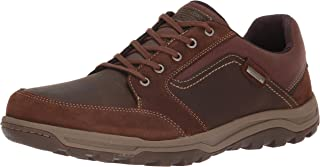 ROCKPORT Mens CH2827 Harlee Lace to Toe