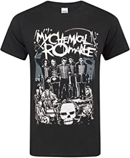 Best my chemical romance black parade t shirt Reviews