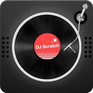 DJ Scratch Pad — Remix Sounding