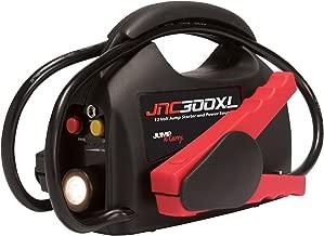 Clore Automotive Jump-N-Carry JNC300XL 900 Peak Amp Jump Starter