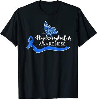 Best hydrocephalus awareness t shirts Reviews