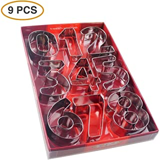 Best number two cookie cutter Reviews