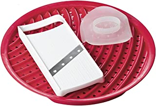 Prepsolutions Microwave Chip Maker