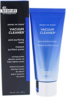 Dr. Brandt Pores No More Vacuum Cleaner Pore Purifying Mask, 30 ml