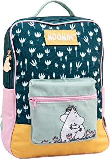 Moomin Multi Colour Backpack