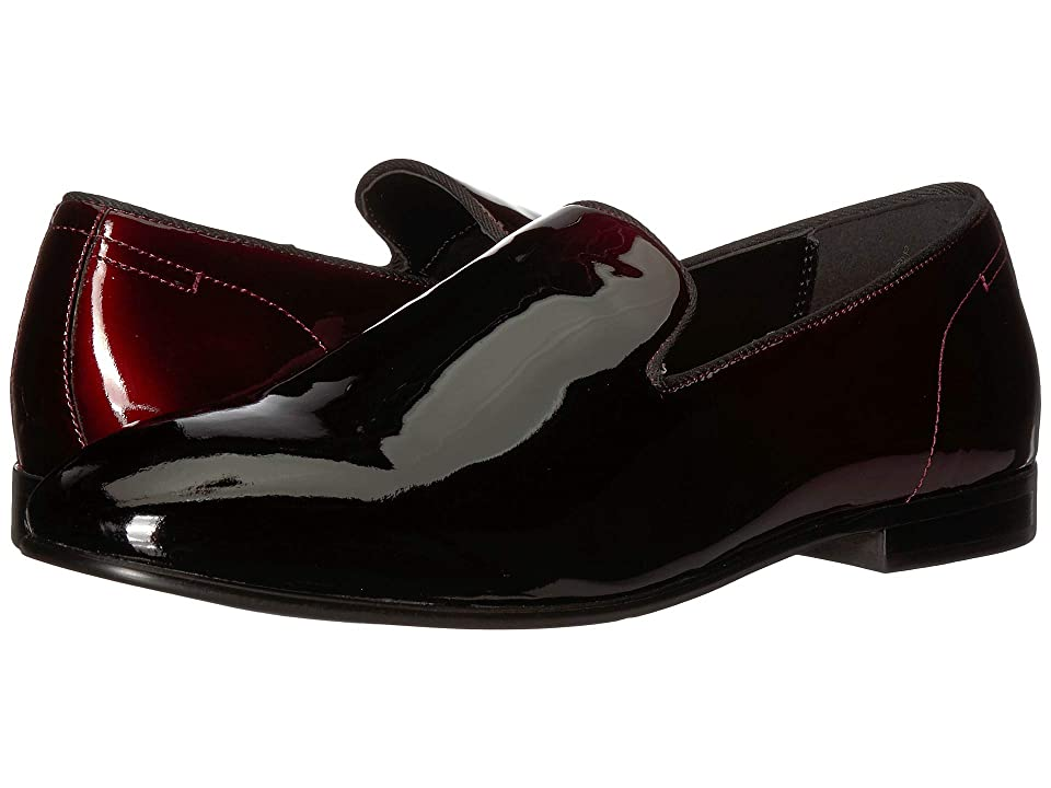 Tallia Orange Enrico (Black/Bordo 2) Men