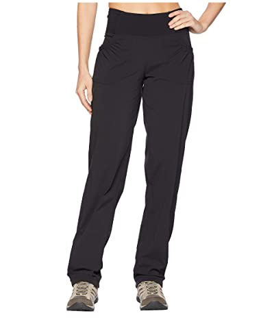 Prana Summit Pants (Black) Women