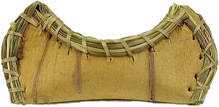 Chichester Inc. Ojibwa Birchbark Canoe (10-2) L19