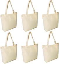 blank tote bags with bottom H-RGBBN-6