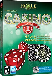 Encore Software Hoyle Casino Games 2012 AMR