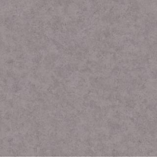 York Wallcoverings CR2813 Impressions Distressed Damask Texture Wallpaper, Purple/Gold