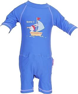 Blu Viking blu azzurro 4-8 KG Piwapee/ /Combinazione Anti UV UPF50/+ con strato Incastrabile Swim 3-6M