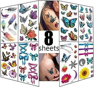Best 3d evil tattoos Reviews