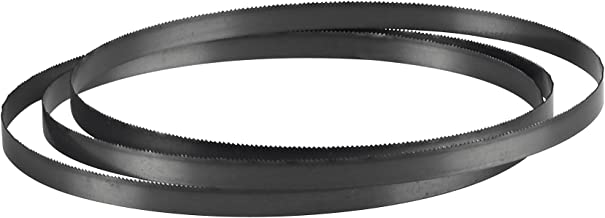 Bosch BS5912-18M 59-1/2-Inch by 3/8-Inch by 18TPI Multi-construction Bandsaw Blade