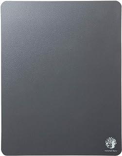 サンワサプライ ベーシックマウスパッド(Mサイズ) ブラック MPD-OP54BK-M