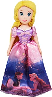 Disney Plush Storytelling Rapunzel 10In , PDP1601332