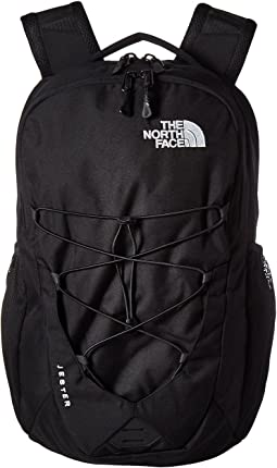 fe62ce41a The north face aurora backpack tnf black heather 24k gold + FREE ...