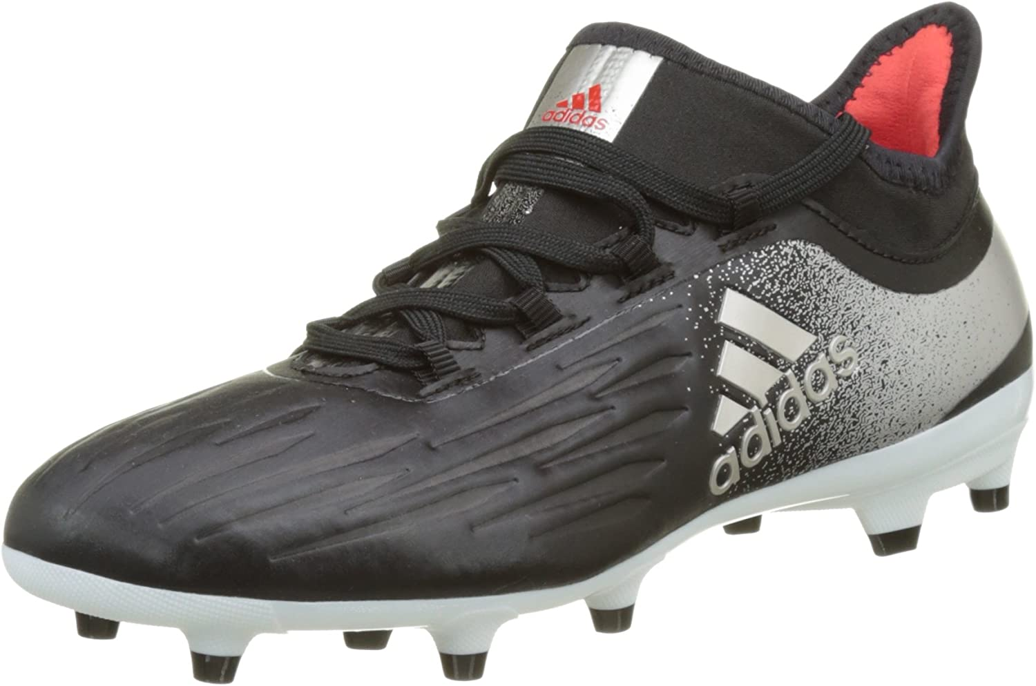 Adidas Performance Womens X 17.2 FG Football Boots -Black