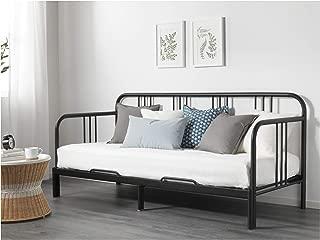 IKEA.. 503.158.75 Meistervik Foam Mattress, Firm, White