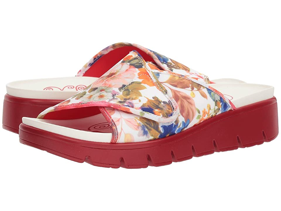 Image of Alegria Airie (Florever) Women's Slide Shoes