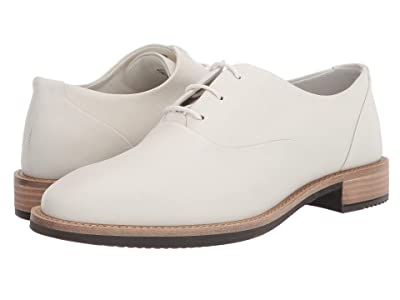 ECCO Sartorelle 25 Tailored Tie (Shadow White) Women