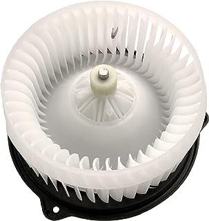 BOXI - Conjunto de ventilador de motor para Honda Civic 2001-2005 Acura EL / 2001-2005 Honda Civic / 2002-2006 Honda CR-V...