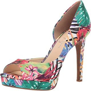 Jessica Simpson Women's DEISTA Shoe