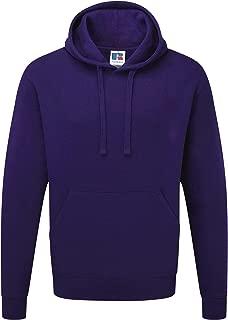 Russell Mens Authentic Hooded Sweatshirt/Hoodie