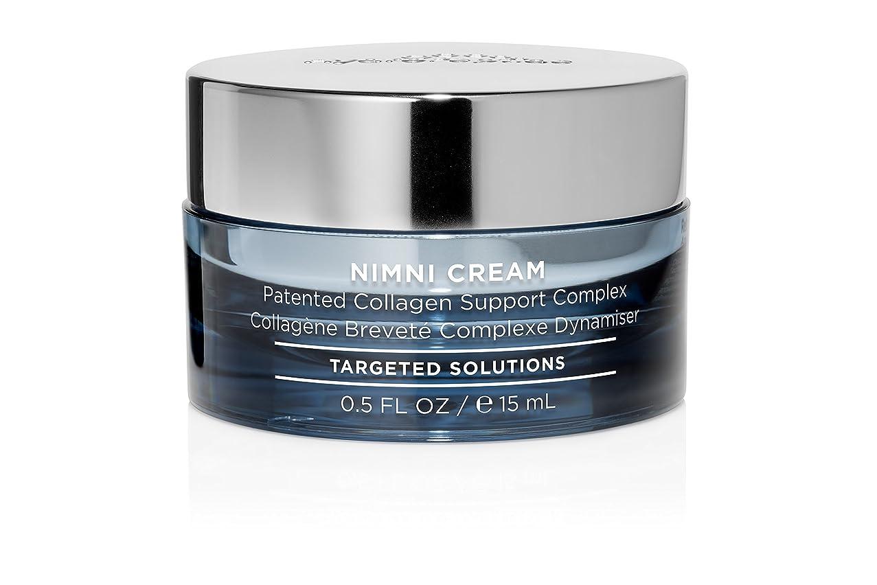 ハイドロペプチド Nimni Cream Patented Collagen Support Complex 15ml/0.5oz並行輸入品