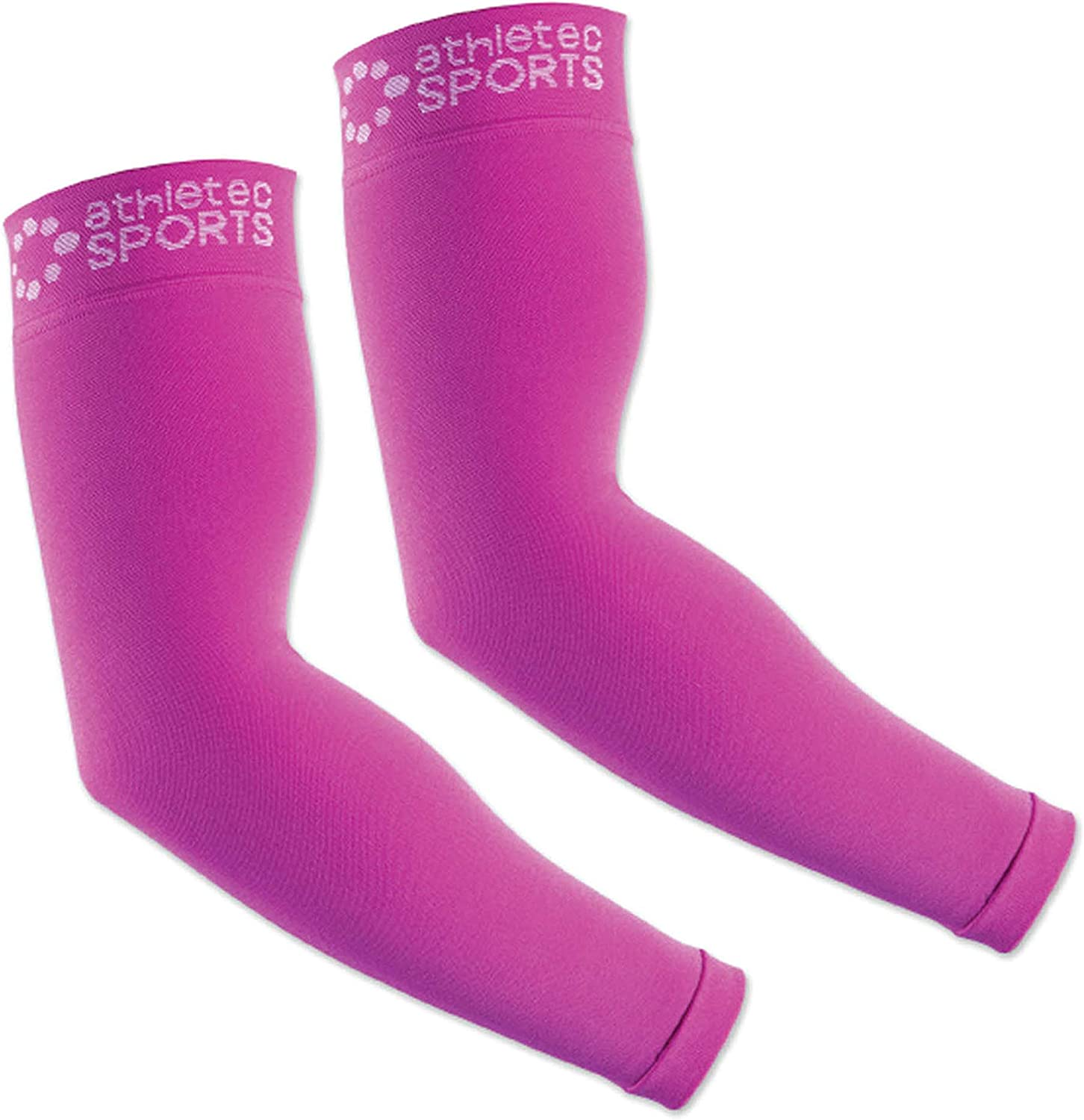 DII Compression shopping Challenge the lowest price Arm Sleeves Pink L XL Hot