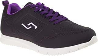 Jump 18028 Bağlı Mor Kadın Spor Ayakkabı 37