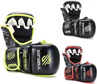 Essential 7 oz MMA Hybrid Sparring Gloves