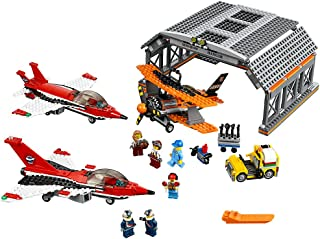 LEGO City Airport Air Show 60103 Creative Play Building Toy