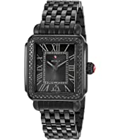 Michele - Deco Madison Noir Diamond - MWW06T000186