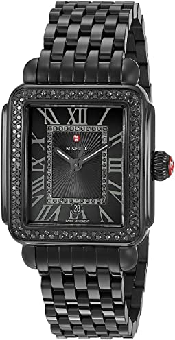 Deco Madison Noir Diamond - MWW06T000186