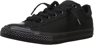 Kids' Chuck Taylor All Star Street Ox Sneaker