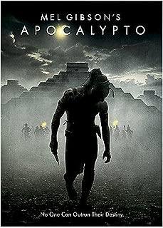 Mel Gibson's Apocalypto (DVD)
