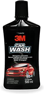 Shampoo Automotivo Car Wash 3M - 500 ml