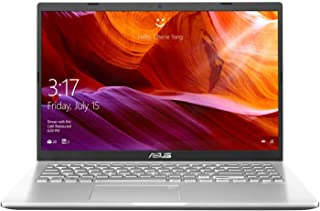 Asus M509BA-BR001T- Notebook 256GB, 8GB RAM, Silver