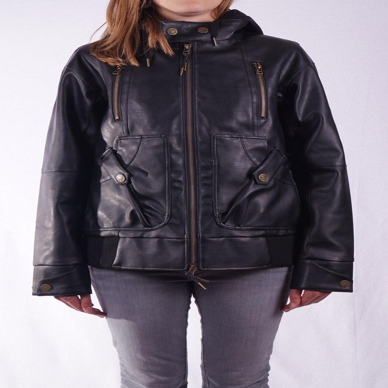 L1 Outerwear L1 Sable Jacket Black