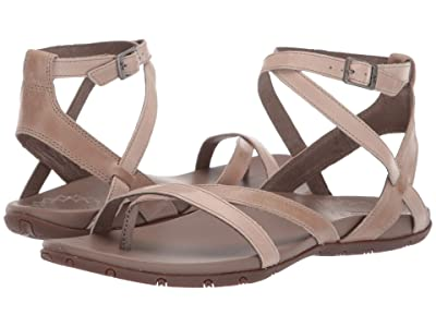 Chaco Juniper (Tan) Women