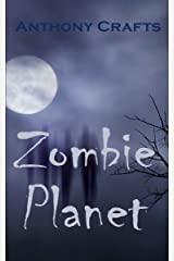 Zombie Planet (Scarft Family Adventure Book 1) Kindle Edition