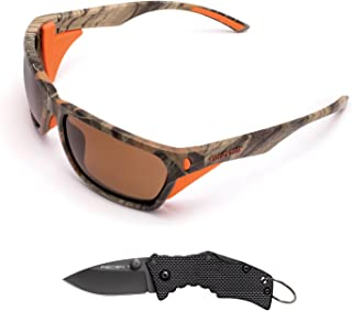 Cold Steel Mark III Battle Shades with Free Knife