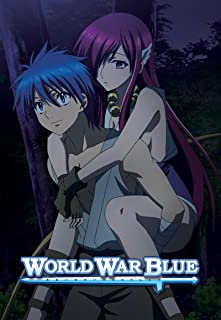 World War Blue (English Subtitled)