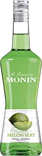 Licor Monin Melon Verde70 Cl
