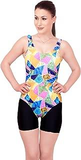 Enkay Women's 2 Piece Swimwear