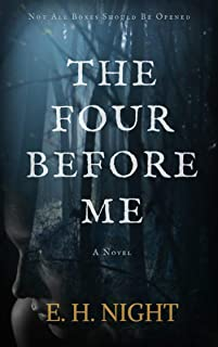 The Four Before Me