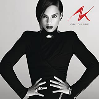 Best girl on fire mp3 alicia keys nicki minaj Reviews