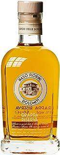 Marzadro Maso Fiorino Grappa Dolomiti Barrique 1 x 0.5 l